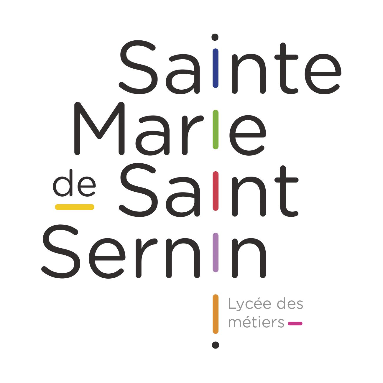 Lycée des Métiers Sainte Marie de Saint Sernin